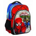 Giovas Ghiozdan Scoala Spiderman (337-66031)