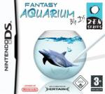 Destineer Fantasy Aquarium (Nintendo DS) Software - jocuri
