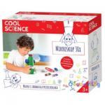 TM Toys Kísérleti Mikroszkóp szett-Cool Science
