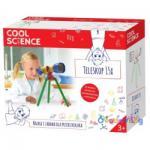 TM Toys Teleszkóp kísérleti szett-Coop Science