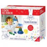 TM Toys Bunsen-égő kísérletezős szett-Cool Science