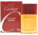 Cartier Must de Cartier EDT 30ml