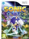 SEGA Sonic Colors (Wii) Software - jocuri