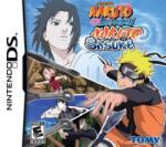 Tomy Corporation Naruto Shippuden: Naruto vs Sasuke (Nintendo DS) Játékprogram