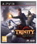 Koei Trinity Souls of Zill O'll (PS3) Játékprogram