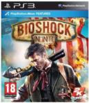 2K Games BioShock Infinite (PS3) Játékprogram