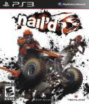 Deep Silver Nail'd (PS3) Játékprogram