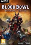 Focus Multimedia Blood Bowl - Legendary Edition (PC) J�t�kprogram