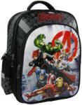 DERFORM Ghiozdan ergonomic - Avengers (JSPL15AV12)