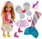 Mattel Barbie - Dreamtopia - Chelsea szett