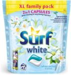 Surf White Orchid and Jasmine mosókapszula 42db