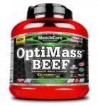 Amix Nutrition OptiMass Beef - 2500g