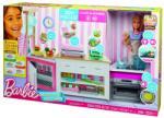 Mattel Barbie álom konyhája szett (FRH73)