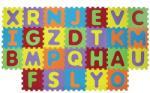 Ludi Szivacs szőnyeg puzzle - betűk