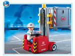 Playmobil Mini targonca (4476)