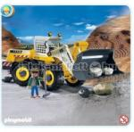 Playmobil Homlokrakodógép (4038)
