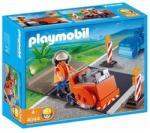 Playmobil Aszfaltvágó gép (4044)
