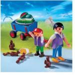 Playmobil Állatkerti látogatók (4467)