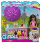 Mattel Barbie - Chelsea fagyis kocsi játékszett