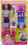 Mattel Barbie Kutyakozmetikus játékszett