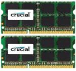Crucial 32GB (2x16GB) DDR3 1866MHz CT2C16G3S186DM