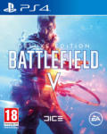 Electronic Arts Battlefield V [Deluxe Edition] (PS4)