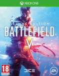 Electronic Arts Battlefield V [Deluxe Edition] (Xbox One) Software - jocuri