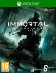 Toadman Interactive Immortal Unchained (Xbox One)