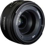 Yongnuo 40mm f/2.8 (Nikon) Obiectiv aparat foto