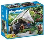 Playmobil Kincskeresők tábora óriáskígyóval (4843)