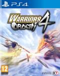 KOEI TECMO Warriors Orochi 4 (PS4) Játékprogram
