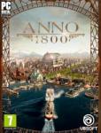 Ubisoft Anno 1800 (PC) Játékprogram