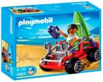 Playmobil Strand buggy (4863)