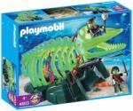 Playmobil Óriás cet kísértetcsontváza (4803)