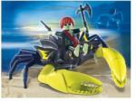Playmobil Óriás páncélos rák (4804)