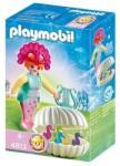 Playmobil Szivárványzátony tündérmúzsája (4813)