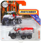 Mattel Matchbox - Service - Trail Tracker