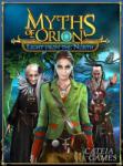 Libredia Entertainment Myths of Orion Light from the North (PC) Játékprogram