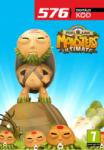 Double Eleven PixelJunk Monsters Ultimate (PC) Játékprogram