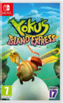 Team17 Yoku's Island Express (Switch) Játékprogram