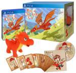 Rising Star Games Little Dragons Café [Limited Edition] (PS4) Játékprogram