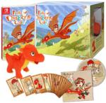Rising Star Games Little Dragons Café [Limited Edition] (Switch) Játékprogram