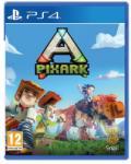 Snail Games PixARK (PS4) Játékprogram