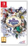 NIS America The Princess Guide (Switch) Játékprogram