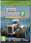 Focus Home Interactive Farming Simulator 17 Official Expansion Big Bud (PC) Software - jocuri