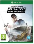 Dovetail Games Fishing Sim World (Xbox One) Játékprogram