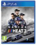 704Games NASCAR Heat 3 (PS4) Játékprogram