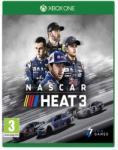 704Games NASCAR Heat 3 (Xbox One) Játékprogram
