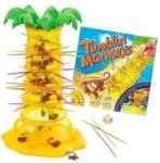 Mattel Maimuţe Neastâmpărate (52563) Joc de societate