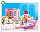 Playmobil A hercegnő fürdője (4252)